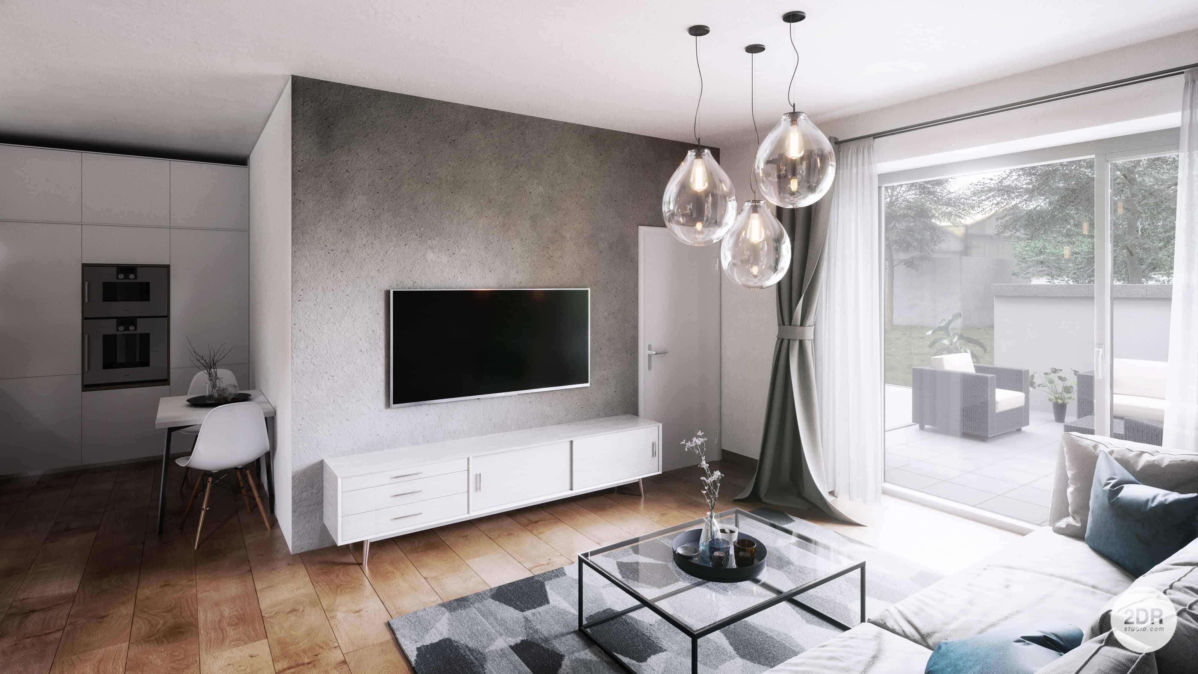 obyvaci-pokoj-bytove-domy-budova-interier-plzen-architektonicka-vizualizace